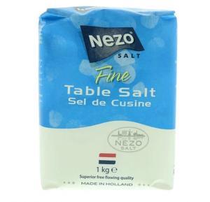 Nezo Fine Salt, 1kg