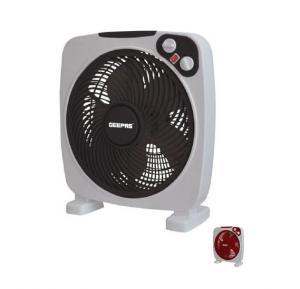 Geepas 12 Inch Box Fan - GF9622