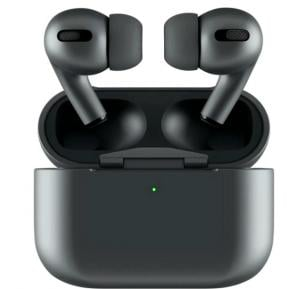 i500 AirPods Pro Earbuds Black