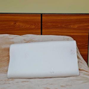 Contour Medical Pillow 62x38x12cm White, 9039554