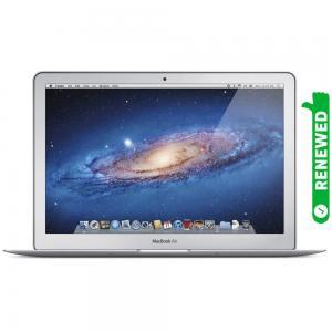 Apple Macbook Air MC965LL/A 13.3 Inch Laptop Intel Core i5 Procesoor 4GB RAM 128GB SSD Storage, Renewed- S