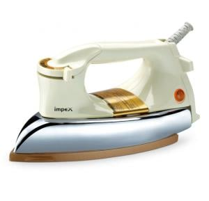 Impex Dry Iron Box - IB 211