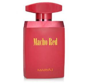 MARYAJ MACHO RED GIFT SET