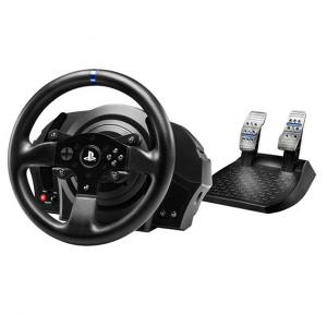 Thrustmaster Gt Racing Wheel PS4 and PC, WHL T300RS