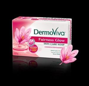 Dermoviva Fairness Soap 125gms,2DD0254