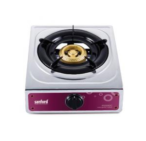Sanford  SF5352GC 1B 1 Burner Gas Stove