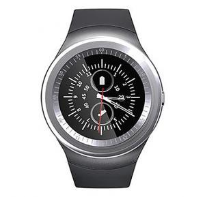 Zedwatch C Smartwatch Black