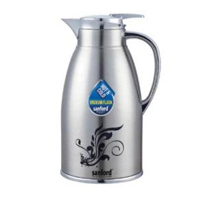 Sanford Stainless Steel Vacuum Flask 1.0 L - SF1690VF
