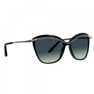Badgley Mischka Women Cat Eye Frame Sunglasses, 781096548286