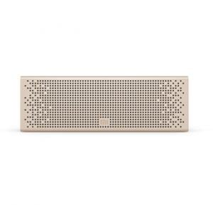 Xiaomi Bluetooth Speaker Square Box Gold