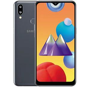 Samsung Galaxy M01s Dual SIM Gray 3GB RAM 32GB 4G LTE