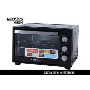 Krypton 19 L Electric Oven KNO6096