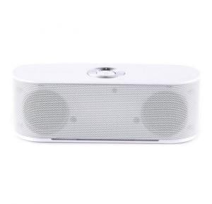 Universal Bluetooth Speaker - White