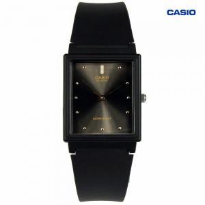Casio MQ-38-1ADF Analog Watch For Men, Black