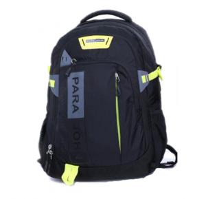 Para John 19 inch Backpack Black - PJBP6596A19