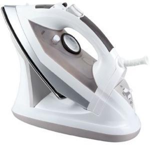 Clikon Steam Iron Cordless & Corded Design- CK4118