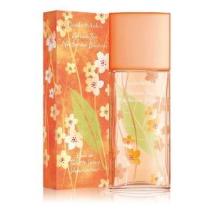 Elizabeth Arden Green Tea Nectarine Blossom Edt 50 ml For Women