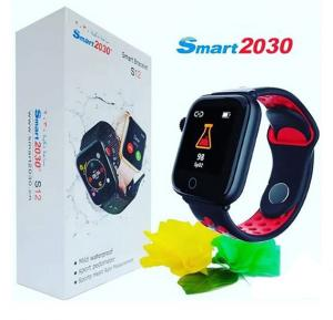 Generic 2030 S12 Smart Watch
