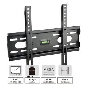 Geepas GTM63029 LCD, PLASMA, LED TV Wall Mount