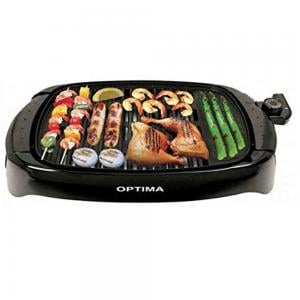 Optima Electric Grill 1500W - GR1700