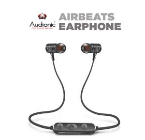 Audionic Airbeats Earphone, A-25