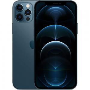 Apple iPhone 12 Pro Dual SIM, 256GB Storage, 5G, Blue, HK Specs