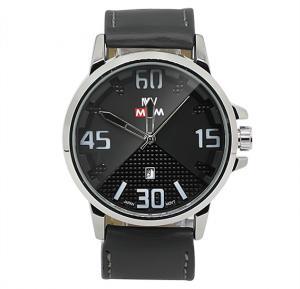 Mewa Wrist Watch for Men, 6089G-012