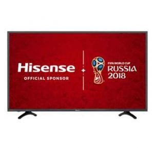 Hisense 55 Inch Ultra HD 4K HDR Smart TV - 55N5500