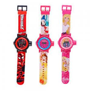 Kid`S Watch SCD1219-18769-44