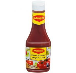 Maggi Tomato Ketchup 350 Gram