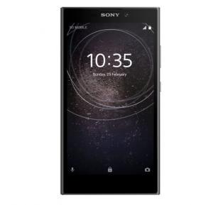 Sony Xperia L2 - 32GB, 3GB RAM, 4G LTE, Black