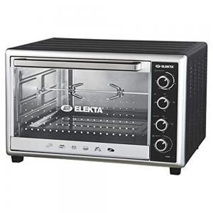 Elekta Electric Oven 2200W 60 Ltr, EBRO-787CG