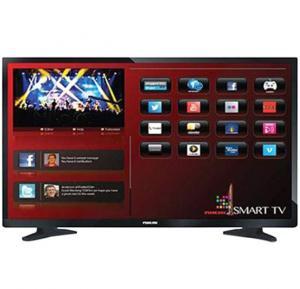 Nikai 43inch LED Full HD Smart TV, NTV4300SLEDT