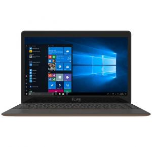 i-life ZedAir X, Intel Celeron 13.3 inch Laptop, 4GB Ram, 128GB Storage, Windows 10 - Gold