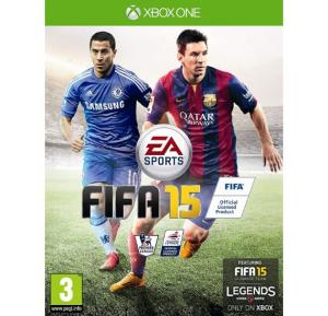 Electronic Arts FIFA 15 With Arabic For Xbox One