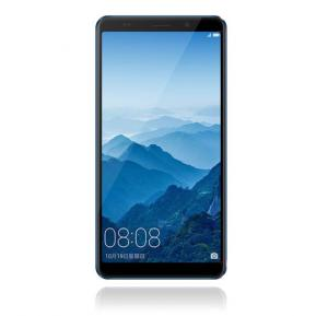 Crescent Air 5 Smartphone, Android 6.0, 5.5 Inch HD Display, 2GB RAM, 16GB Storage, Dual Camera, Wifi - Blue