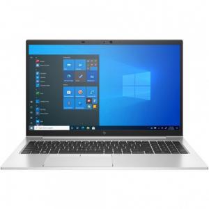 HP EliteBook 850 G8 Notebook 15.6 inch FHD Display Intel Core i7 Processor 16GB RAM 512GB SSD Storage Intel Graphics Win10