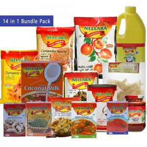 14 in 1 Nellara Maveli Special Offer
