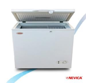 Nevica Chest Freezer - NV-220CF
