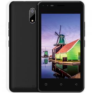 Xtouch Craze X40 Dual SIM Black 1GB RAM 8GB Storage 3G