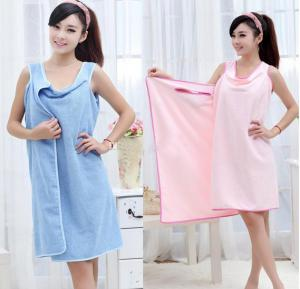Magic Bath Towel For Women
