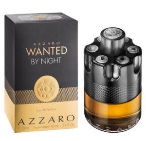 Azzaro Wanted By Night edp 100 ml