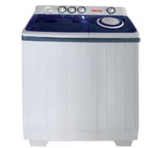 Nikai Semi Automatic Washing Machine Twin Tub 11 Kg, NWM1801SPN1