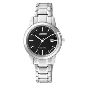 Citizen Womens Analog Quartz Watch, FE1081-59E