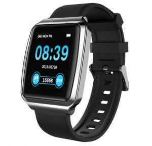 Trands Ky Series Smart Watch With Ip67 Water Proof