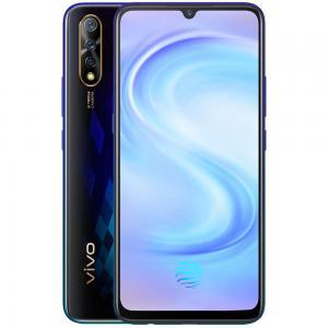 Vivo S1 Smart Phone  Dual SIM  6GB RAM 128GB 4G LTE- Diamond Black