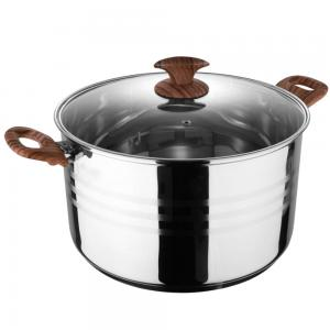Royalford Casserole with Lid 32X17.5 CM