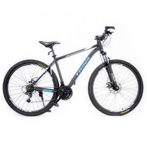 Trinx M116 Pro 29 inch Bicycle, Matt Black