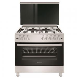 Westpoint WCLR9650GOCII 90X60 Cm Gas Cooker