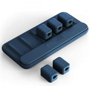Anker AN.A8891H31.BL Magnetic Cable Holder Blue Ashes